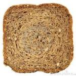 bruiner brood gzonder, wit brood, volkoren brood