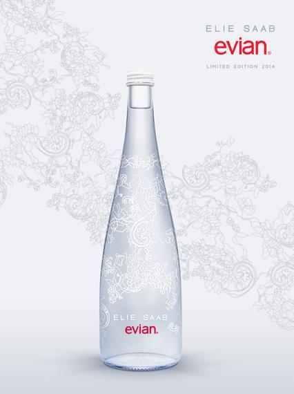 Elie Saab Evian