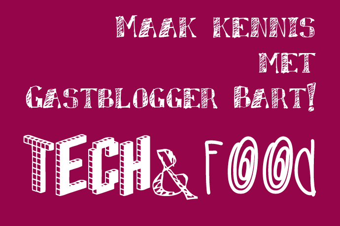 Gastblogger Bart