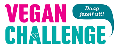Logo Vegan challenge