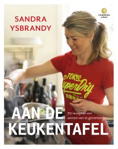 2D Aan de keukentafel, Sandra Ysbrandy