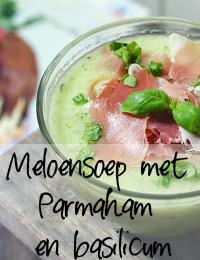 Meloensoep-met-parmaham-en-basilicum
