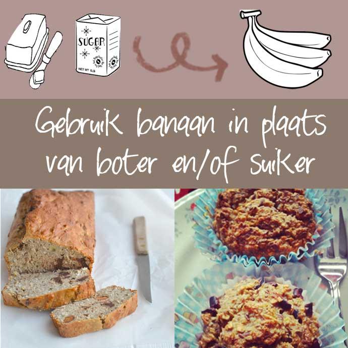 banaan-ipv-boter-en-suiker
