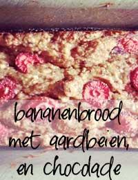 bananenbrood-met-aardbeien,