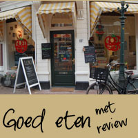 Goed eten Den Haag