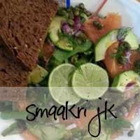 Healthy uit eten