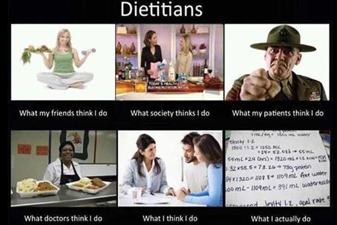 dietist