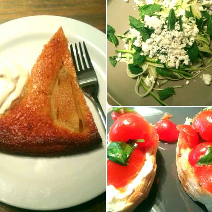 Donna-Hay-dinner