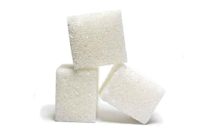 Natuurlijke suiker