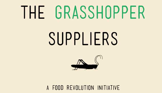 Grashopper-supplier