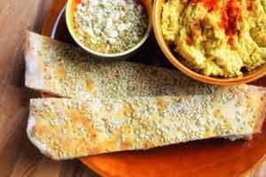 Hummus-met-wortel