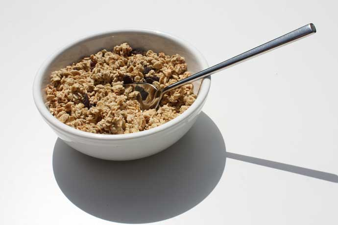 gezond en budgetproof ontbijten