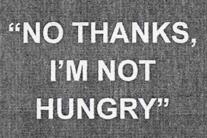 wilskracht dieet