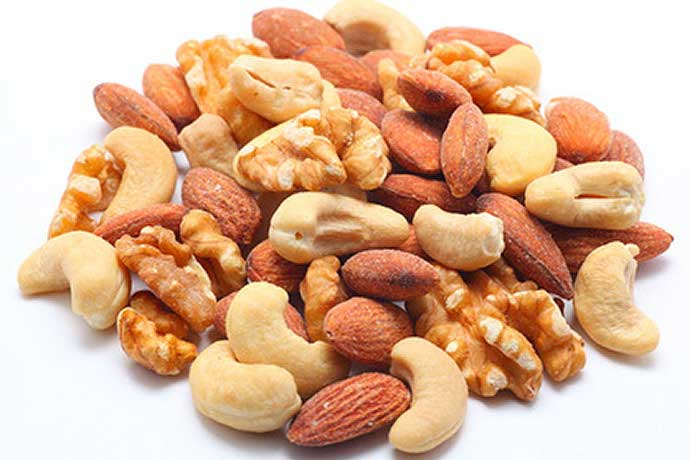 koolhydraten en eiwitten apart eten