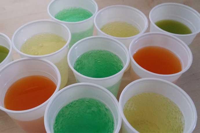 azo-kleurstoffen