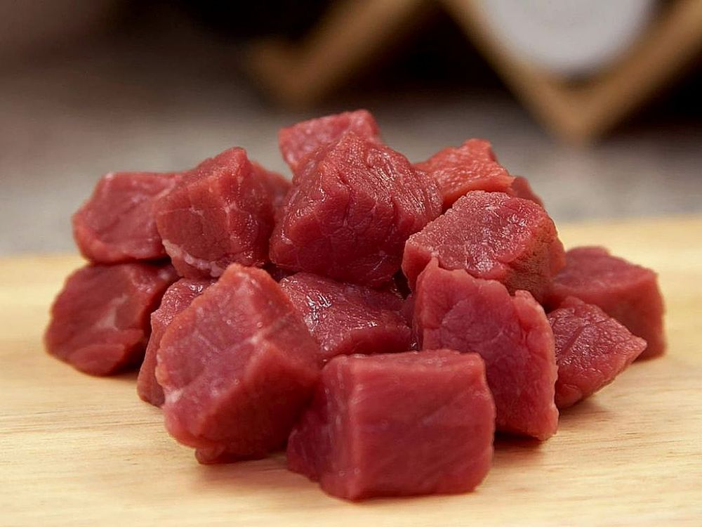 vlees kankerverwekkend