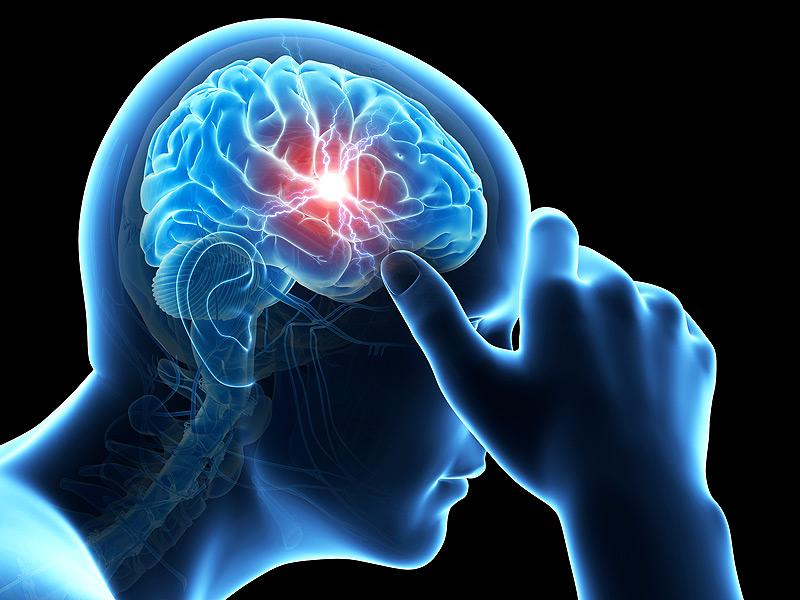 voeding en migraine