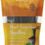 Soja boon noodles