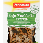 sojaknabbels naturel