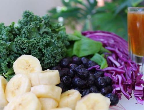 Gezondheid, diëtisten en voeding van de toekomst
