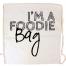 I'm a Foodie bags