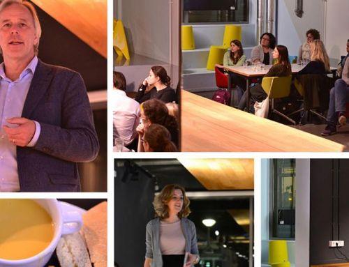 Food Academy: young professionals onderzoeken globale voedselvraagstukken (laatste deel)