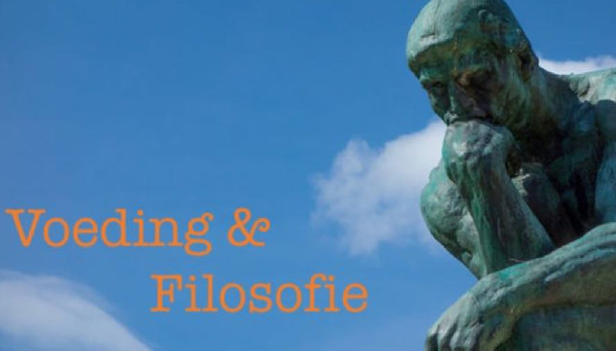 Voeding & Filosofie
