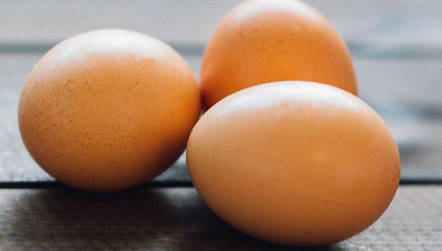 hoe gezond zijn eieren