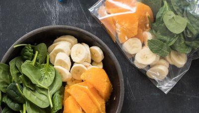 Eet als een atleet