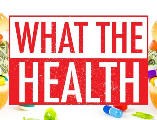 Review documentaire: What the Health?