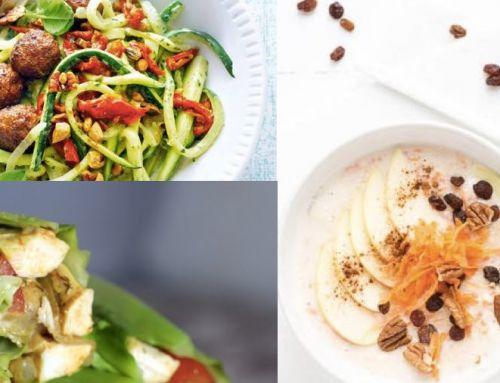 10 tips voor groente genot
