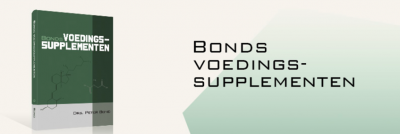 bonds supplementen