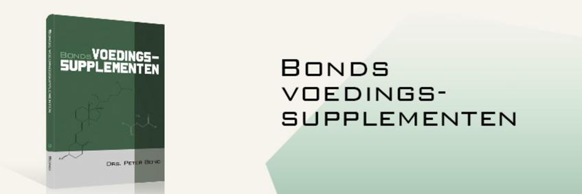 bonds supplementen