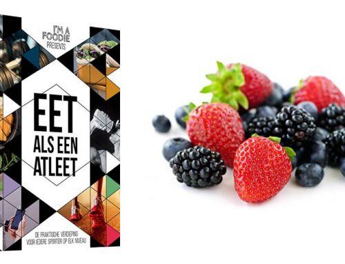 Wat Eet als een atleet niet heeft gehaald: Leiden supplementen met antioxidanten tot prestatieverbetering?