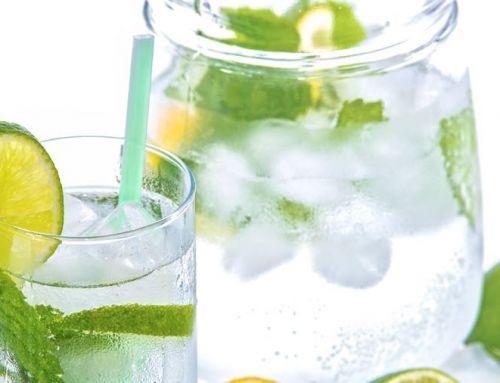 10x gezond drinken