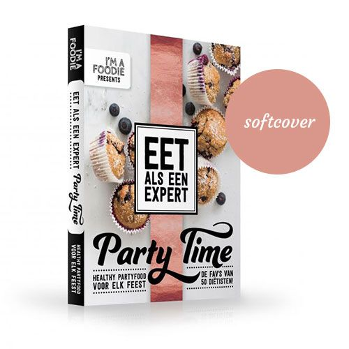 Eet als een expert - Party Time