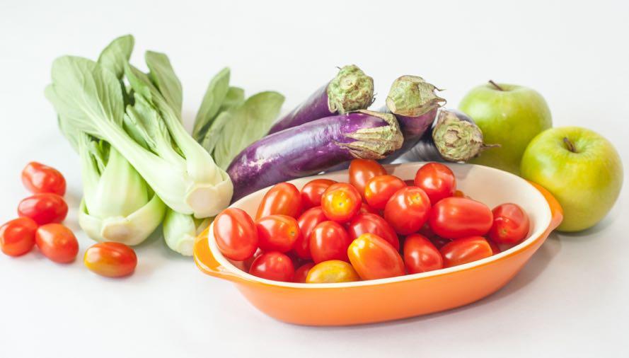 richtlijnen goede voeding