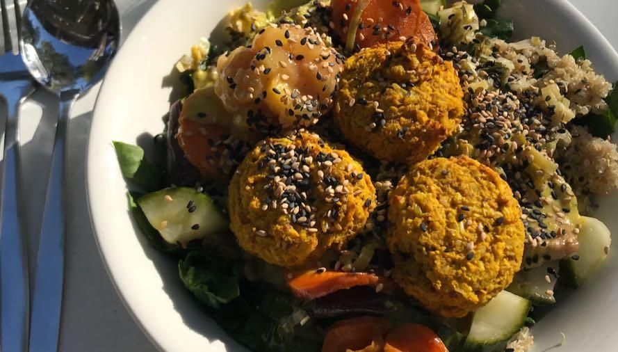 5 tips duurzamer voedingspatroon