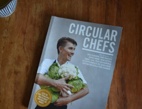 Boekreview: Circular Chefs
