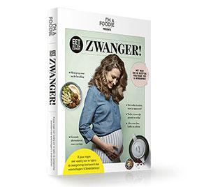 Eet als een expert- Zwanger! Cover