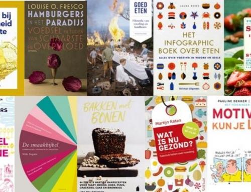 100+ voedingsboeken tips