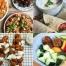 maaltijd zonder vlees