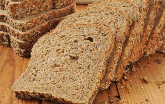 Is koolhydraatarm brood gezond
