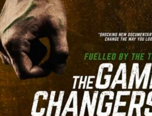 Review: The Gamechangers Movie