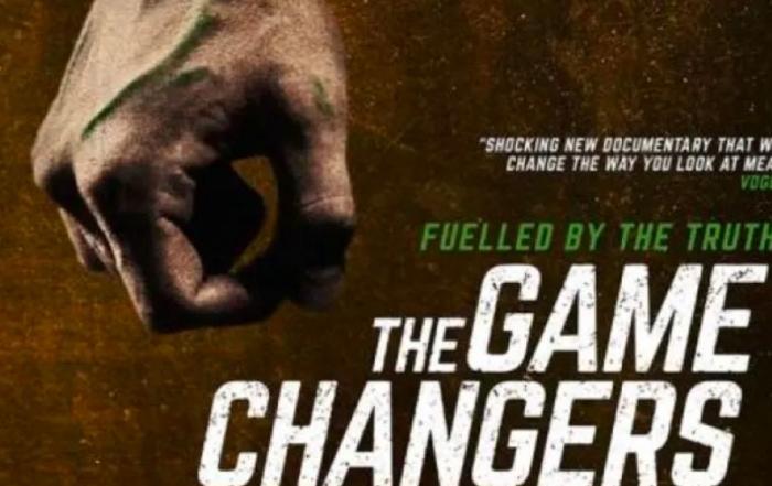 The Gamechangers Movie