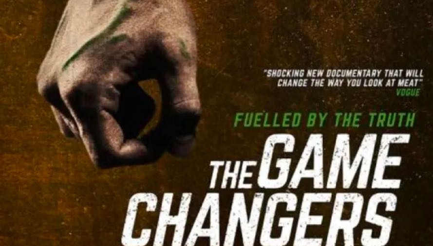 The Gamechangers Movie