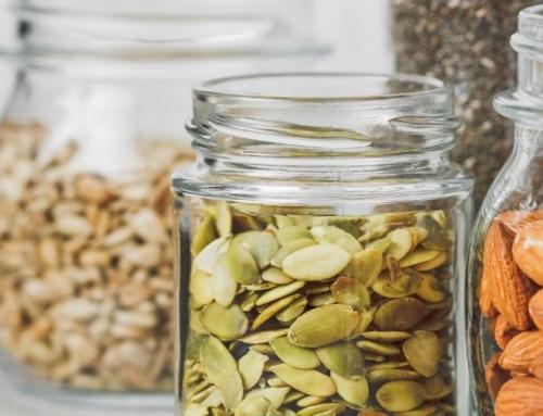 11 gezonde voedingsmiddelen die in je voorraadkast moeten staan!