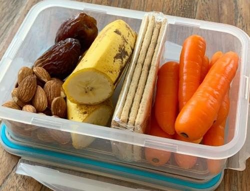 Een gezonde lunch to go – tips en 18 makkelijke ideeën