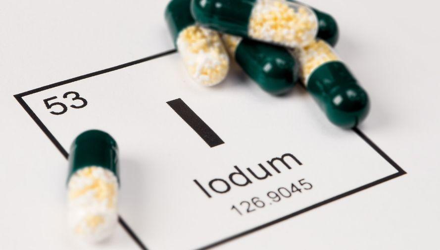 Brood is een belangrijke bron van jodium tijdens de zwangerschap