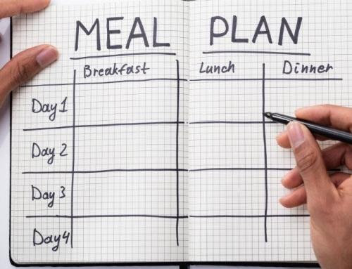 Maaltijdplannen: Gezonde, snelle en simpele maaltijden..en ook nog eens zonder stress :-)